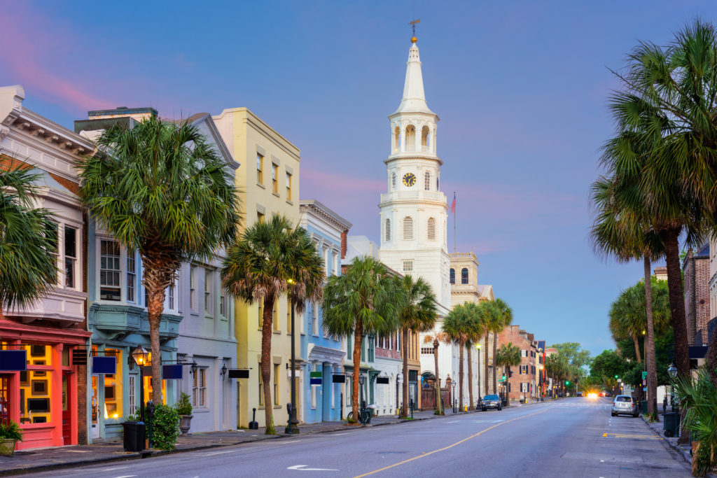 commercial insurance charleston sc